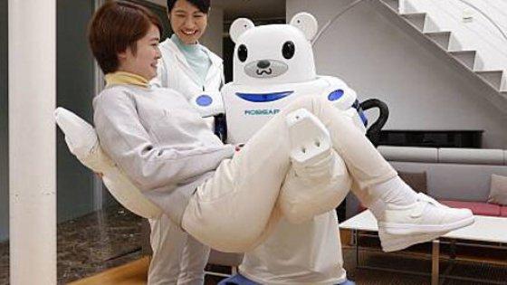 Robot, entro 4 anni un boom da 171 miliardi di dollari