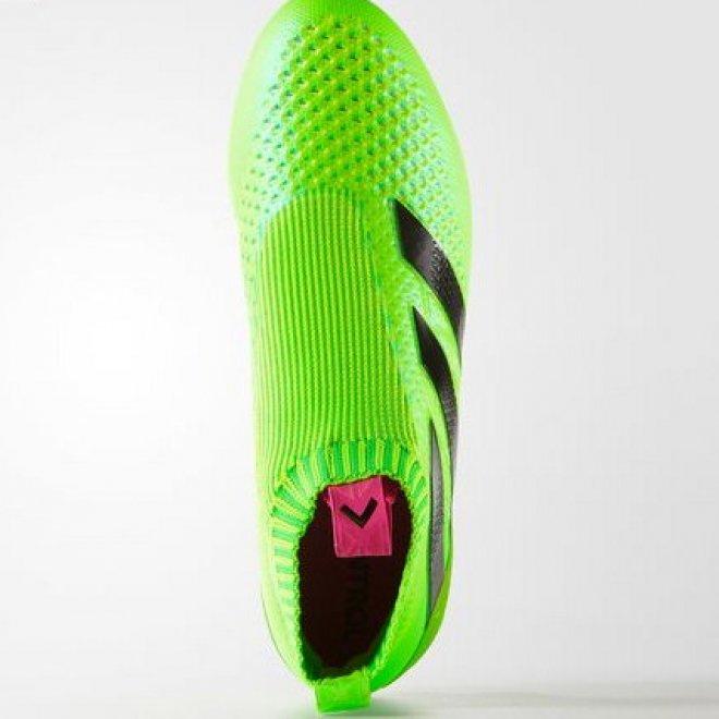 scarpe da calcio senza lacci adidas