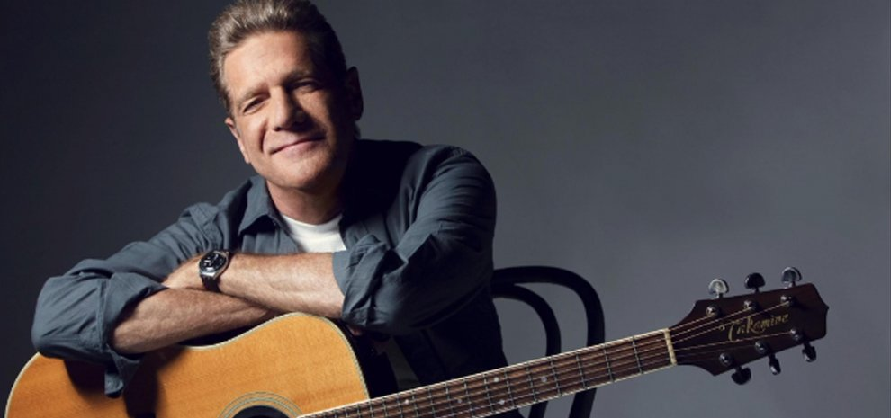 È morto Glenn Frey, la chitarra degli Eagles
