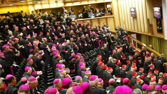 Via libera al Family Day con il placet del Papa. Ora Bagnasco attacca