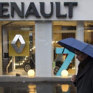 "Emissioni, Renault 'richiama' 15 mila auto. Media: ""Potrebbero essere 700mila"""