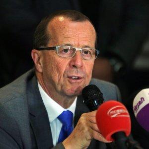 Libia, formato il governo. Ora serve la fiducia del parlamento