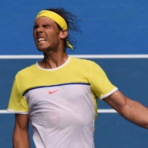 Tennis, Australian Open: Nadal fuori al primo turno. Fognini ko, avanti Bolelli