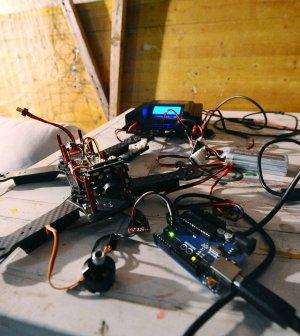 Drone-economy, l'Italia s'è desta: 800 piccole imprese pronte a crescere