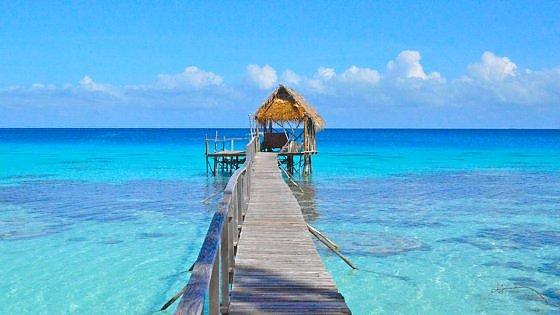 Il meglio di Tahiti. In versione low cost