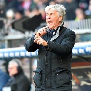 """Genoa, Preziosi sta con Gasperini: """"Appoggio il mister"""""""
