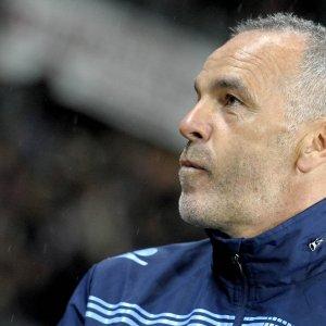 """Lazio, Pioli ci spera: """"La Juventus si può battere"""""""