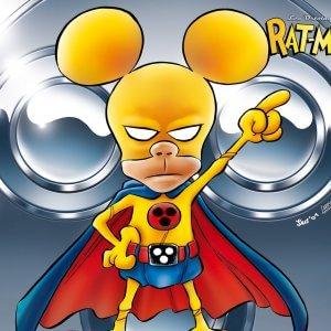 """""""Chiuderò la serie Rat-Man"""", Leo Ortolani annuncia la fine del topo in calzamaglia"""