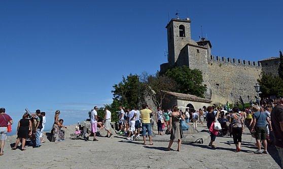 Da Fano a San Marino, tra torri e musei che non t'aspetti
