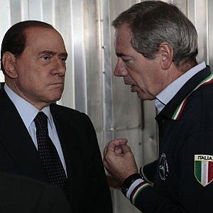 """Bertolaso: """"Ho detto sì a Silvio, a Roma posso vincere.  Ai processi sarò assolto"""""""