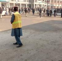 Pakistan, assalto armato all'università nel nord-ovest: immagini da Twitter