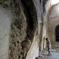 Lo Stato Islamico distrugge il monastero di Sant'Elia, il più antico dell'Iraq