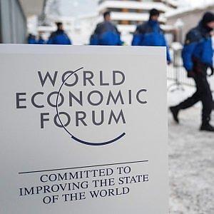 La quarta rivoluzione industriale passa da Davos