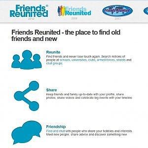 Addio a Friends Reunited, dopo 16 anni chiude l'antesignano di Facebook