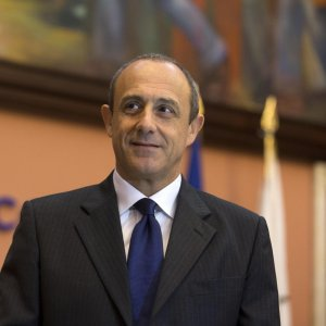 Basket, Messina: ''Lacrime e sudore per portare l'Italia a Rio''