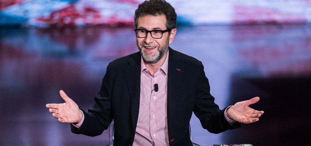 """Polemiche per lo spot, Fazio: """"Mi son fatto cancellare dall'albo dei giornalisti"""""""