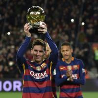 Barcellona, Messi giura fedeltà: ''Mai in un altro club europeo''