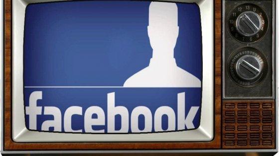 Dopo Twitter, anche Facebook entra nell'indice degli ascolti