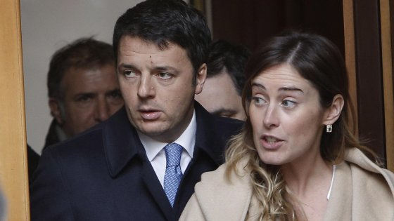 """Senato approva il ddl Boschi. Renzi: """"Io ultimo a chiedervi fiducia. Vedremo con chi sta il popolo"""""""