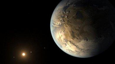 Scoperto un nuovo pianeta ai confini del Sistema Solare