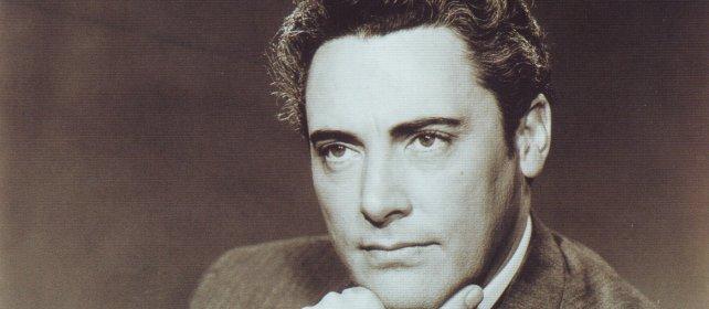 Mario Del Monaco nel 1975: ''Così è il cantante perfetto''