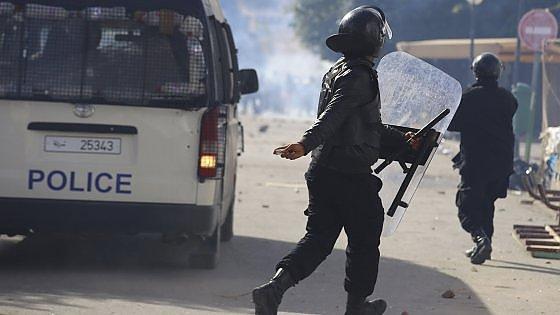 Tunisia, la rivolta sociale si espande il tutto il Paese
