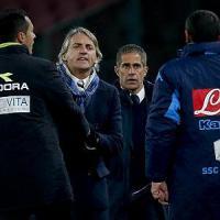 Mancini furioso: