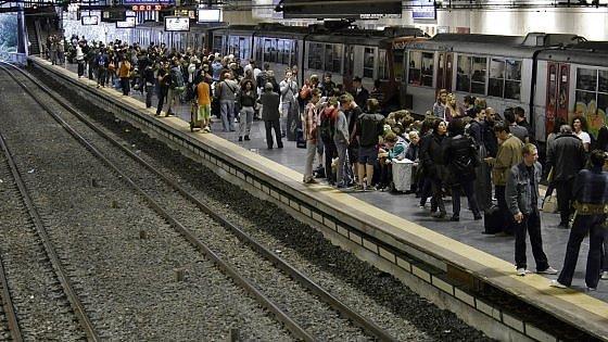 Riparte il treno dei pendolari, ma l'Italia su rotaia va a due velocità