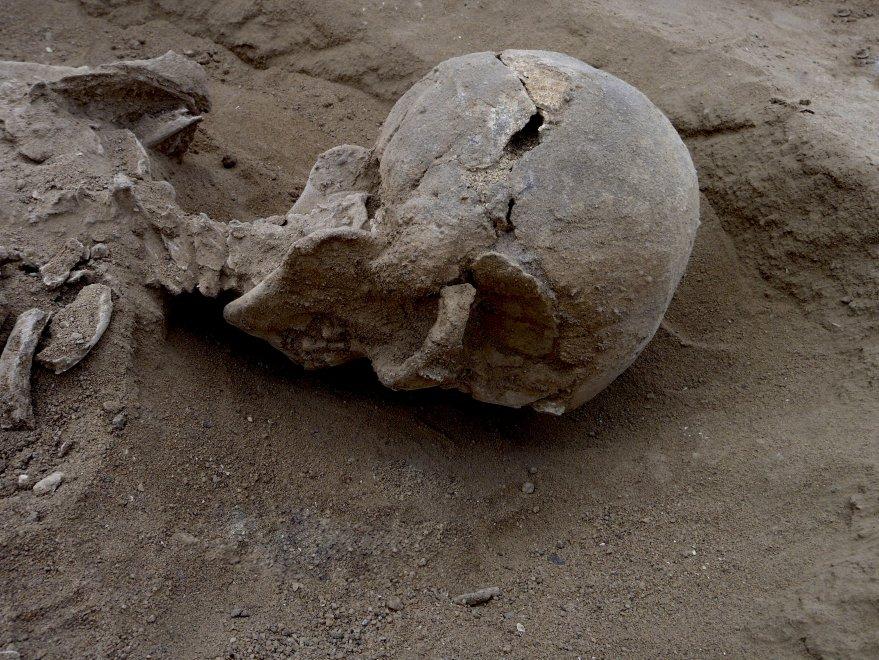 Kenya, scoperta la strage più antica del mondo: 10mila anni fa