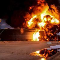 Libia, nuovo attentato dell'Is al terminal petrolifero di Ras Lanuf
