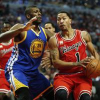 Basket, Nba: Golden State umilia anche Chicago, Belinelli vede i playoff