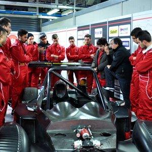 Motorsport Technical School a caccia di meccanici da corsa