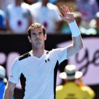 Tennis, Australian Open: Murray senza problemi, eliminato Bolelli