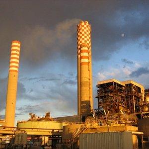 Elettricità e gas, nel 2015 tornano a crescere i consumi
