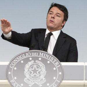 """Roma 2024, Renzi al Cio: """"Siamo qui per vincere, la nostra candidatura è fortissima"""""""