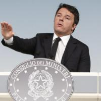 Roma 2024, Renzi al Cio: