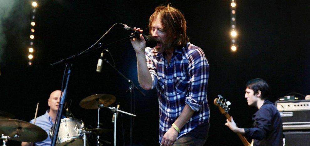 Radiohead, annunciato il tour: dalla Svizzera a Barcellona, il ritorno di Yorke & Co.