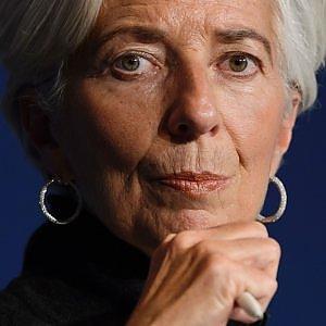 Lagarde vuole la riconferma al Fmi, ma pesa il rinvio a giudizio per Adidas
