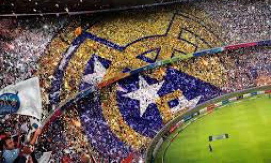 Real Madrid, club di calcio più ricco del mondo