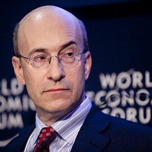 """Rogoff: """"Le Borse non sono l'economia, questo non è l'inizio di una terza crisi"""""""