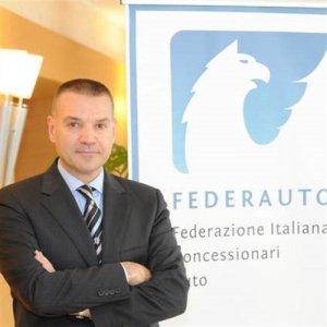 Federauto, Pavan Bernacchi confermato presidente