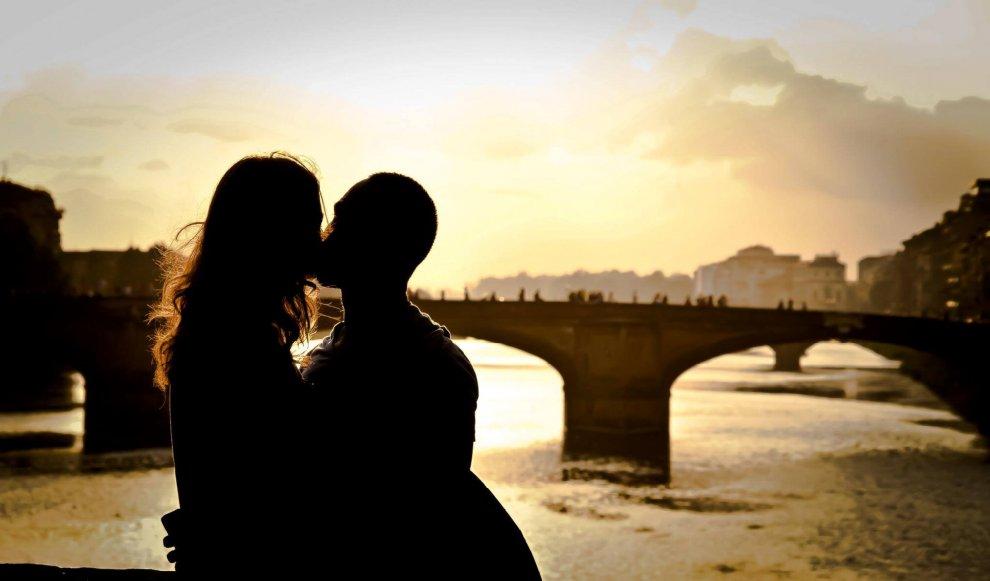 Life is beautiful: l'attimo infinito delle persone innamorate