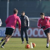 Juventus, Lazio già dimenticata: con la Roma Allegri avrà tutti i titolari
