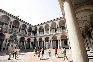 La nuova Brera, un museo vivo che conquisterà il cuore di Milano