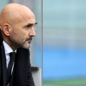 Roma, Spalletti cambia modulo per la Juve. Castan ha deciso: andrà via