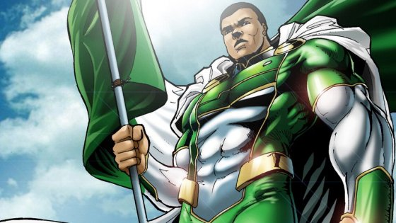 Fumetti, Iron Man diventa nigeriano   foto