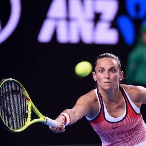 Tennis, Australian Open: Vinci sciupona, Federer da record. Seppi si arrende a Djokovic