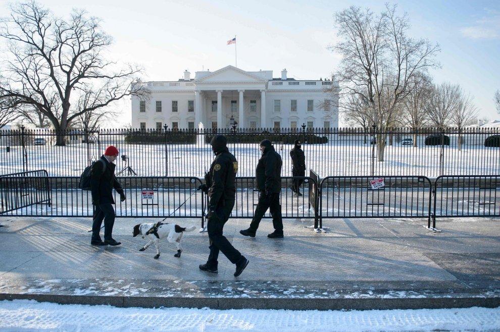 Stati Uniti, in arrivo tempesta di neve da record: allerta massima per 'Jonas'