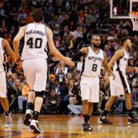 Basket, Nba: San Antonio senza freni, Gallinari non basta a Denver