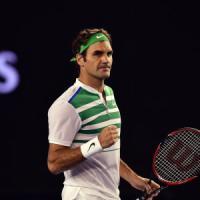 L'accademia del bel gioco di Federer e Dimitrov